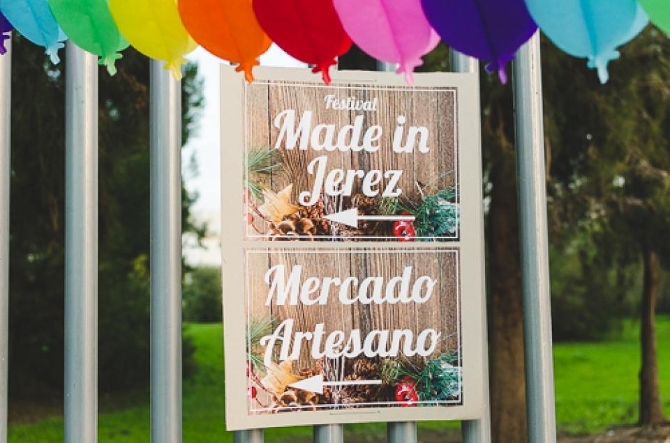Artesanía made in Jerez